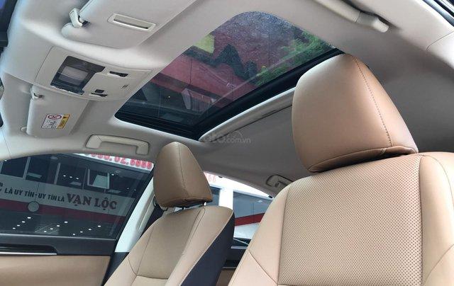 Vạn Lộc Auto bán Lexus ES 250 2016 - 1 tỷ 665 triệu10