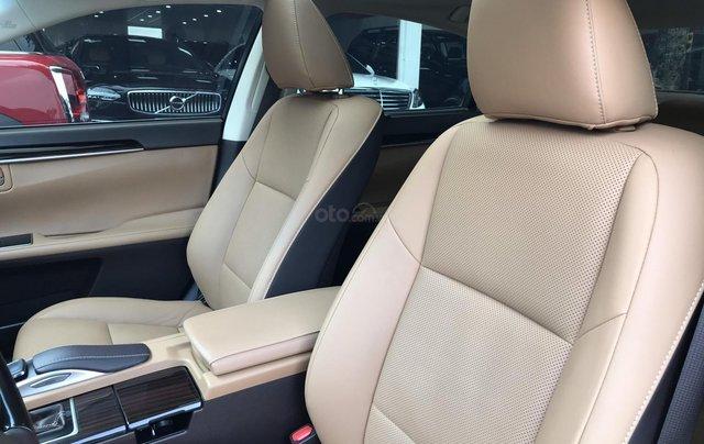 Vạn Lộc Auto bán Lexus ES 250 2016 - 1 tỷ 665 triệu9