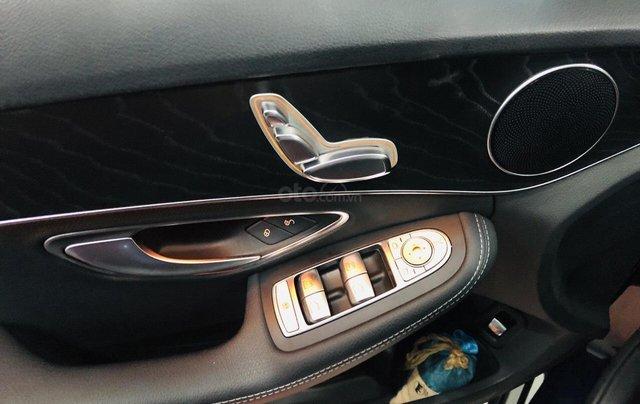 Mercedes C200 sx 2017, như mới, siêu lướt, 1tỷ 130tr, hỗ trợ vay ưu đãi4