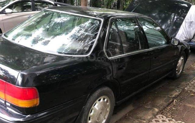 Lên đời cần ra đi xe 4 chỗ Honda Accord đời 19922