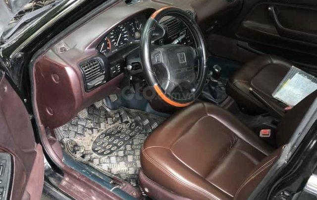 Lên đời cần ra đi xe 4 chỗ Honda Accord đời 19920