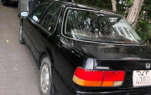 Lên đời cần ra đi xe 4 chỗ Honda Accord đời 19923