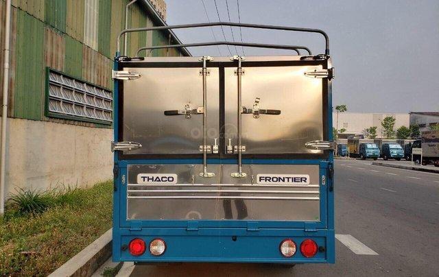 Xe tải 2.5 tấn Kia K250 máy Hyundai, trả góp 70% tại Hà Nội7