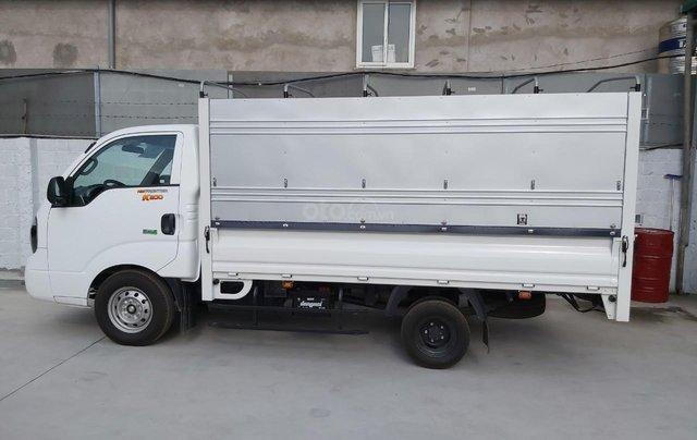 Xe tải Kia K200 tải trọng 0.99 / 1.9 tấn Trường Hải, máy Hyundai trả góp 75% ở Hà Nội3