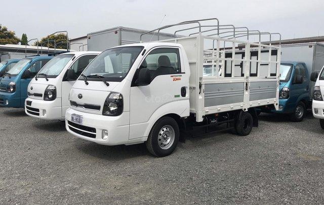 Xe tải Kia K200 tải trọng 0.99 / 1.9 tấn Trường Hải, máy Hyundai trả góp 75% ở Hà Nội0