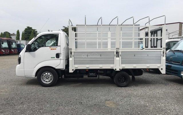 Xe tải Kia K200 tải trọng 0.99 / 1.9 tấn Trường Hải, máy Hyundai trả góp 75% ở Hà Nội1