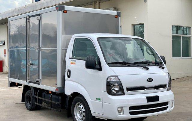 Xe tải Kia K200 tải trọng 0.99 / 1.9 tấn Trường Hải, máy Hyundai trả góp 75% ở Hà Nội6
