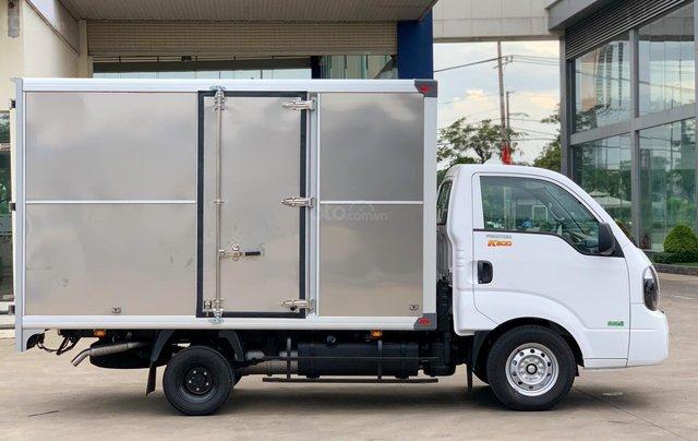 Xe tải Kia K200 tải trọng 0.99 / 1.9 tấn Trường Hải, máy Hyundai trả góp 75% ở Hà Nội7