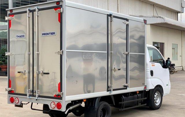 Xe tải Kia K200 tải trọng 0.99 / 1.9 tấn Trường Hải, máy Hyundai trả góp 75% ở Hà Nội8