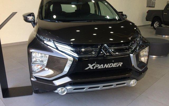 New Xpander 2020 - lái xe to nhận ưu đãi bự0