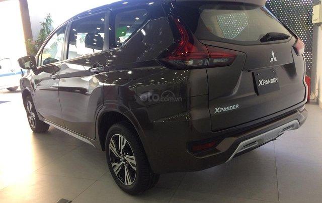 New Xpander 2020 - lái xe to nhận ưu đãi bự4