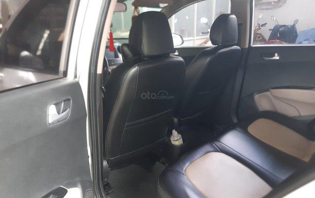 Bán Hyundai Grand i10 9/2017, một chủ mua mới từ đầu4