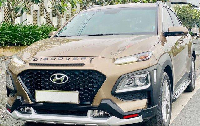 Cần bán Hyundai Kona sản xuất năm 2018 còn mới0