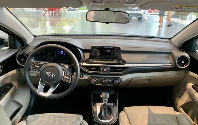 Kia Cerato 1.6 AT Deluxe 2019, xe mới - 549 triệu3
