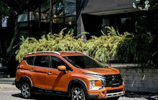 Cần bán gấp với giá ưu đãi nhất chiếc Mitsubishi Xpander Cross đời 2020, giao nhanh toàn quốc5