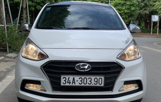 Hyundai Grand i10 Sedan sx 2019, siêu đẹp0