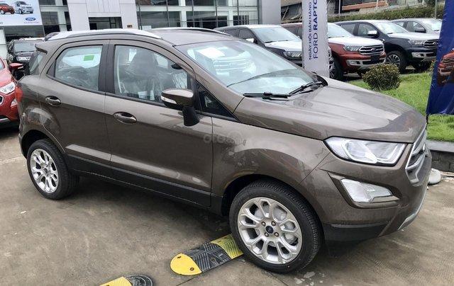 Ford EcoSport 2020 - ưu đãi khủng giá tốt1