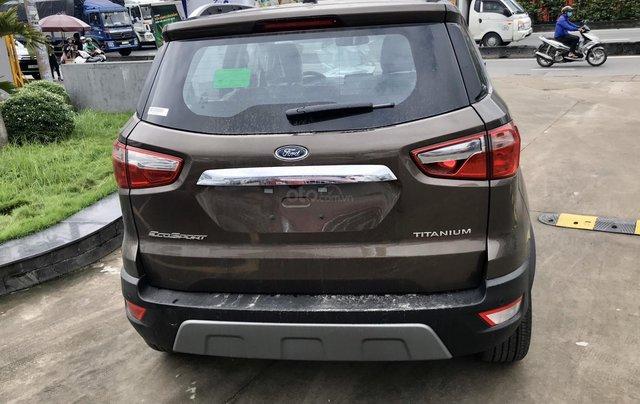 Ford EcoSport 2020 - ưu đãi khủng giá tốt2