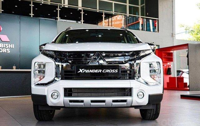 Mitsubishi Hà Nội bán xe Xpander Cross giá ưu đãi, hỗ trợ trả góp 85%5