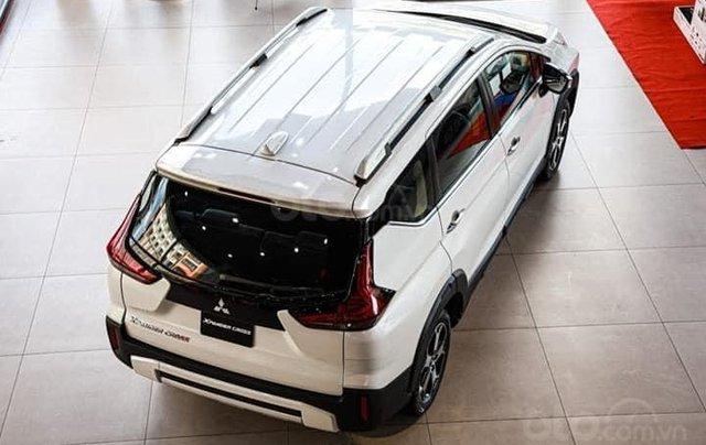 Mitsubishi Hà Nội bán xe Xpander Cross giá ưu đãi, hỗ trợ trả góp 85%1