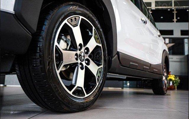 Mitsubishi Hà Nội bán xe Xpander Cross giá ưu đãi, hỗ trợ trả góp 85%3