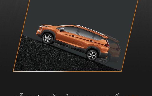 Mitsubishi Hà Nội bán xe Xpander Cross giá ưu đãi, hỗ trợ trả góp 85%8