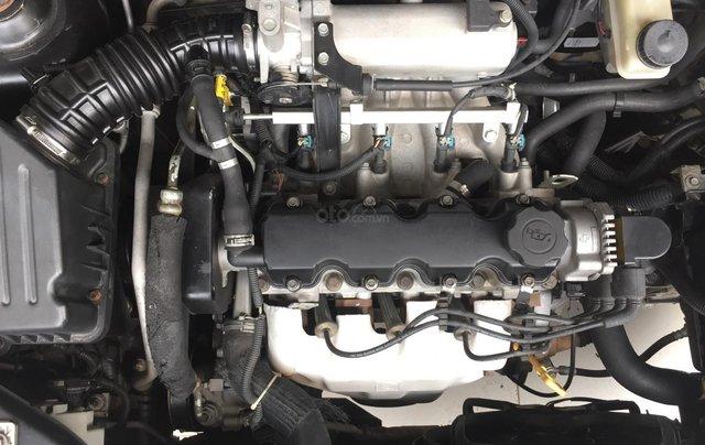 Daewoo Gentra SX 1.5MT năm sản xuất 2011, 1 chủ mua đi từ đầu, xe quá chất lượng, mới nhất Việt Nam5