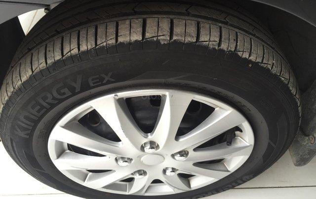Daewoo Gentra SX 1.5MT năm sản xuất 2011, 1 chủ mua đi từ đầu, xe quá chất lượng, mới nhất Việt Nam13
