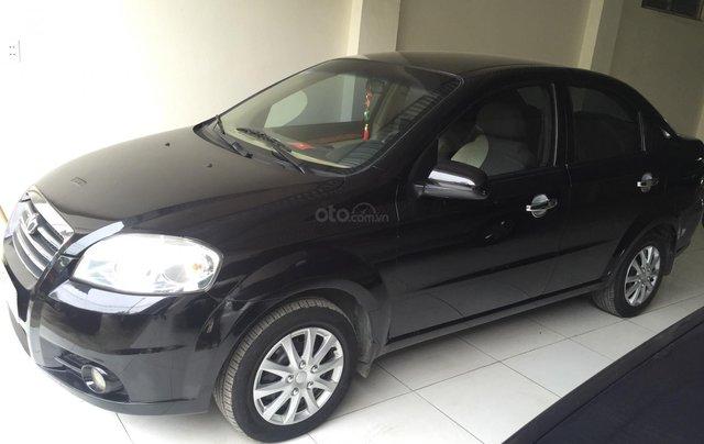Daewoo Gentra SX 1.5MT năm sản xuất 2011, 1 chủ mua đi từ đầu, xe quá chất lượng, mới nhất Việt Nam1