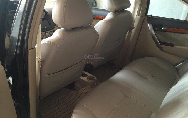 Daewoo Gentra SX 1.5MT năm sản xuất 2011, 1 chủ mua đi từ đầu, xe quá chất lượng, mới nhất Việt Nam4