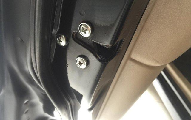 Daewoo Gentra SX 1.5MT năm sản xuất 2011, 1 chủ mua đi từ đầu, xe quá chất lượng, mới nhất Việt Nam11
