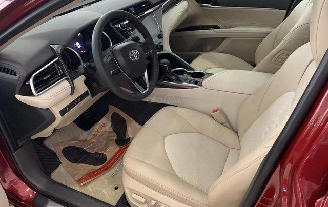 Toyota Camry khuyến mại lên đến 25 triệu, giá tốt nhất thị trường4