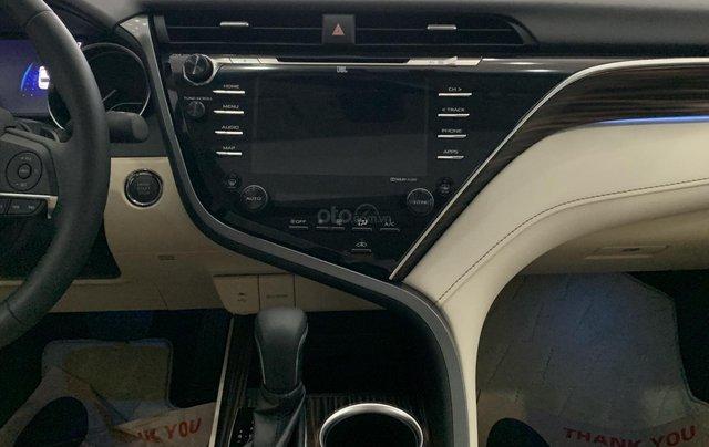 Toyota Camry khuyến mại lên đến 25 triệu, giá tốt nhất thị trường8