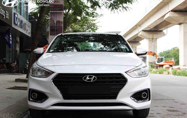 Hyundai Accent năm 2020, sẵn xe đủ màu giao ngay các bản - trả góp lên đến 85% giá trị xe - mua xe giá tốt nhất tại đây0