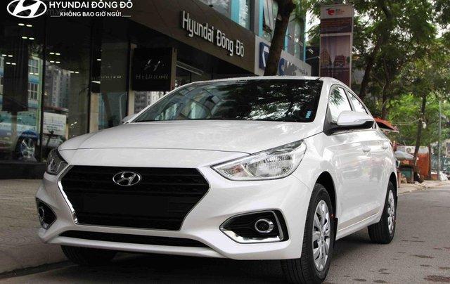 Hyundai Accent năm 2020, sẵn xe đủ màu giao ngay các bản - trả góp lên đến 85% giá trị xe - mua xe giá tốt nhất tại đây2