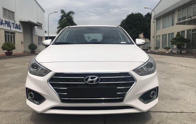 Hyundai Accent năm 2020, sẵn xe đủ màu giao ngay các bản - trả góp lên đến 85% giá trị xe - mua xe giá tốt nhất tại đây1