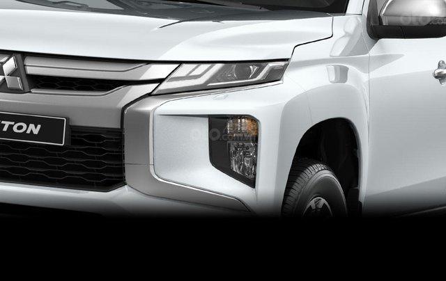 Bán Mitsubishi Triton đời 2020, giá ưu đãi1