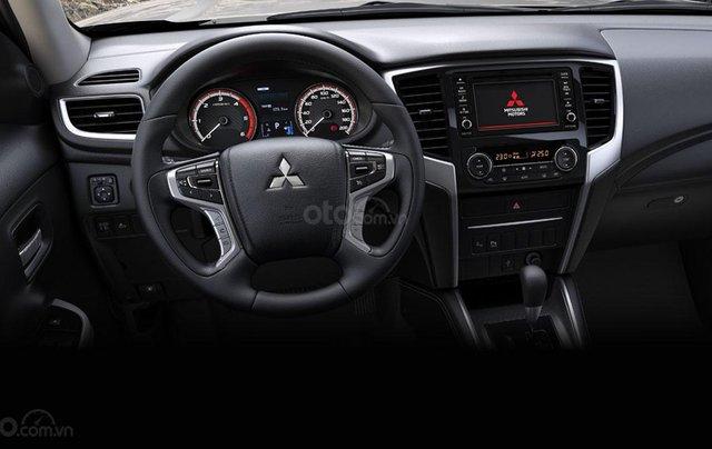 Bán Mitsubishi Triton đời 2020, giá ưu đãi3