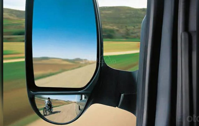 Bán xe Ford Transit Luxury đời 2020, giao xe nhanh1