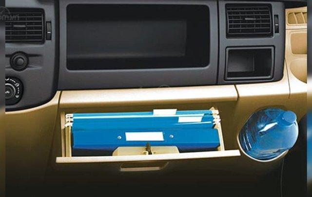 Bán xe Ford Transit Luxury đời 2020, giao xe nhanh5