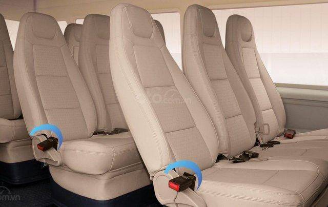 Bán xe Ford Transit Luxury đời 2020, giao xe nhanh2