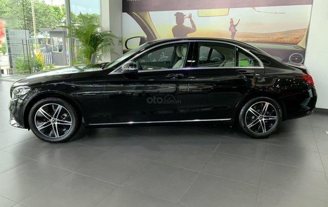 Mercedes-Benz C180 model 2020, thay đổi để luôn luôn dẫn đầu1
