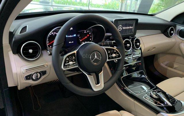 Mercedes-Benz C180 model 2020, thay đổi để luôn luôn dẫn đầu3