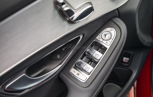 Mercedes-Benz C180 model 2020, thay đổi để luôn luôn dẫn đầu6