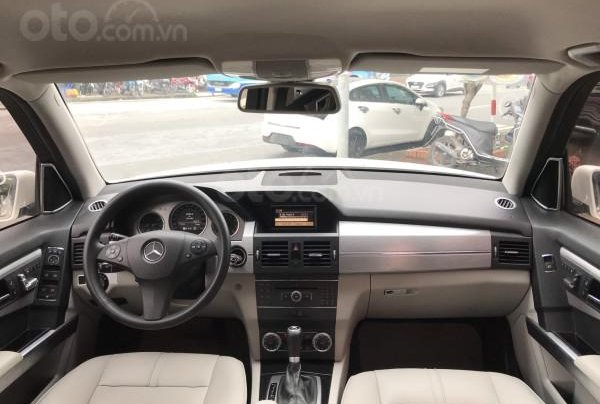 Bán ô tô Mercedes GLK300 4Matic sx 2010, xe đẹp zin 90%5