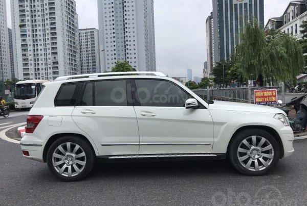 Bán ô tô Mercedes GLK300 4Matic sx 2010, xe đẹp zin 90%8