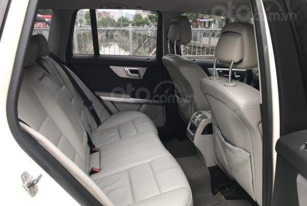 Bán ô tô Mercedes GLK300 4Matic sx 2010, xe đẹp zin 90%1