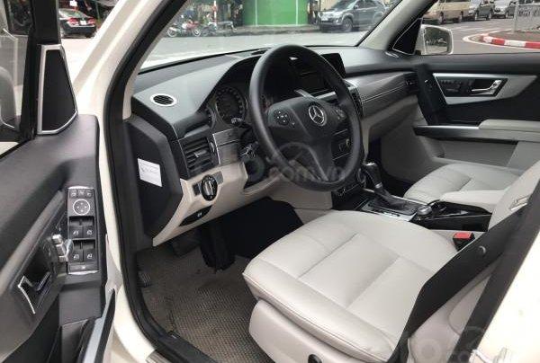 Bán ô tô Mercedes GLK300 4Matic sx 2010, xe đẹp zin 90%4