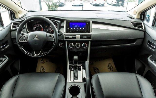 Mitsubishi Xpander AT 2020, giá tốt nhất Hà Nội5