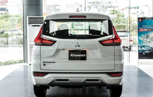 Mitsubishi Xpander AT 2020, giá tốt nhất Hà Nội3
